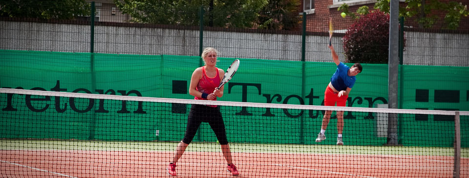 Douglas Open 2013